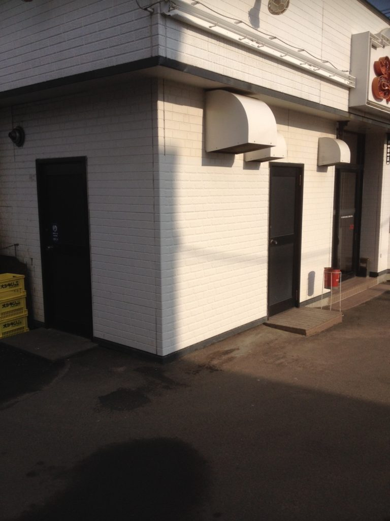 札幌市内店舗内外装改修工事